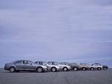Pictures of Mercedes-Benz S-Klasse