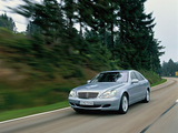 Pictures of Mercedes-Benz S 500 4MATIC (W220) 2002–06