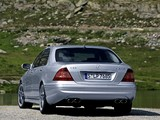 Pictures of Mercedes-Benz S 65 AMG (W220) 2004–05