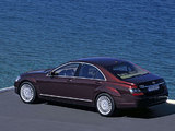 Pictures of Mercedes-Benz S 350 (W221) 2005–09