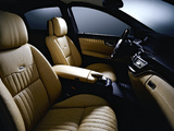 Pictures of Mercedes-Benz S 600 (W221) 2005–09