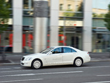 Pictures of Mercedes-Benz S 400 BlueHybrid (W221) 2008–09