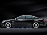 Pictures of Brabus S V12 R (W221) 2009–13