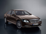 Pictures of Mercedes-Benz S 600 (W221) 2009–13