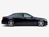 Pictures of Lorinser Mercedes-Benz S-Klasse (W221) 2010–13