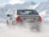 Pictures of Mercedes-Benz S 350 BlueTec 4MATIC (W221) 2010–13