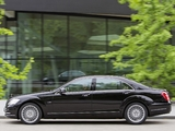 Pictures of Mercedes-Benz S 500 BlueEfficiency (W221) 2010–13