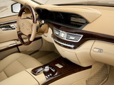 Pictures of Carlsson CS 60 (W221) 2011–13