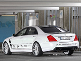 Pictures of CFC Mercedes-Benz S 65 AMG (W221) 2012–13