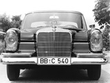 Mercedes-Benz 300 SE (W112) 1961–65 wallpapers