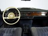 Mercedes-Benz 250S (W108/109) 1966 wallpapers