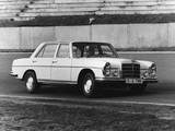 Mercedes-Benz 300SEL 6.3 (W109) 1968–72 wallpapers