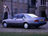 Mercedes-Benz 600 SEL UK-spec (W140) 1991–92 wallpapers