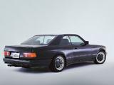 Neo Classics AMG 560 SEC 6.0 Widebody (C126) 1991 wallpapers