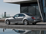 Mercedes-Benz S 500 4MATIC AMG Sports Package (W221) 2009–13 wallpapers