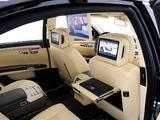 Brabus S V12 R (W221) 2009–13 wallpapers