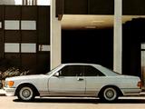 Lorinser Mercedes-Benz S-Klasse (C126) wallpapers
