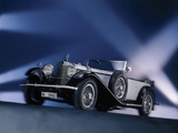 Mercedes-Benz SS (W06) 1928–33 pictures