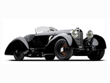 Mercedes-Benz SSK Trossi Roadster 1930 pictures