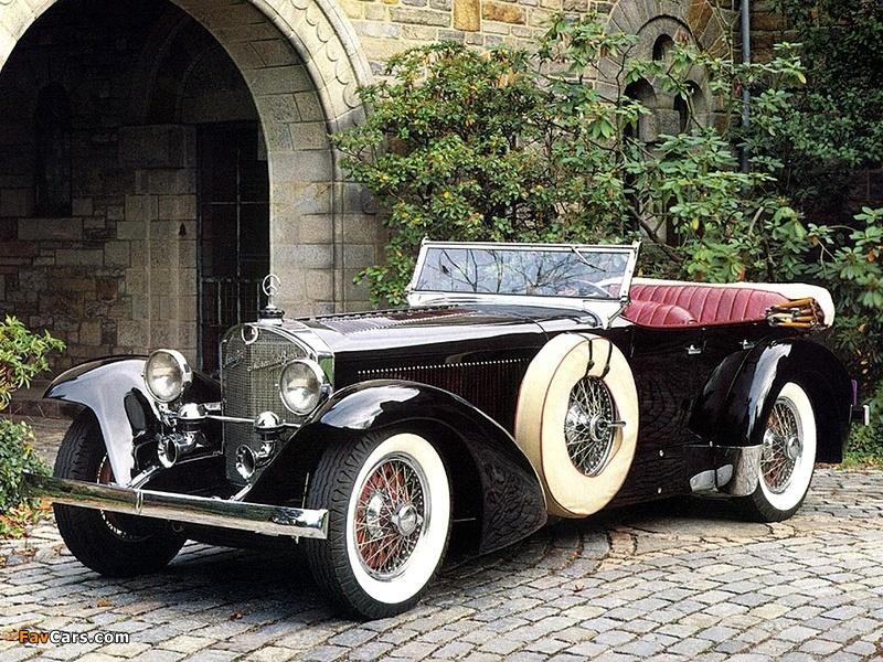 Benz Car Company