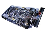 Sauber Mercedes-Benz C9 1987–89 images