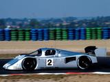 Photos of Sauber Mercedes-Benz C291 1991