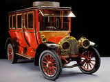 Mercedes Simplex 60 HP 1903–09 wallpapers