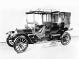 Mercedes Simplex 35 HP Landaulet 1901–05 wallpapers