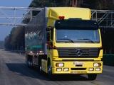 Images of Mercedes-Benz SK 1838S 1994–2000