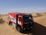 Images of Mercedes-Benz SK Rally Truck