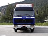 Mercedes-Benz SK1644 1988–98 pictures