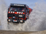 Mercedes-Benz SK Rally Truck pictures