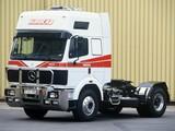 Photos of Mercedes-Benz SK-Series Trucks