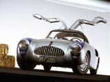 Images of Mercedes-Benz 300 SL (W194) 1952–53