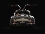 Images of Mercedes-Benz 300 SL (W198) 1954–57