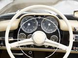 Images of Mercedes-Benz 190 SL US-spec (R121) 1955–63