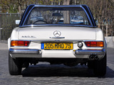 Images of Mercedes-Benz 280 SL (W113) 1967–71