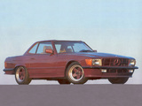 Images of AMG 500 SL (R107) 1981–85