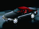 Images of Mercedes-Benz SL-Klasse Special Edition (R129) 1998