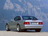 Images of Mercedes-Benz SL 55 AMG (R129) 1999–2001