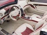 Images of FAB Design Mercedes-Benz SL-Klasse (R230) 2005–08