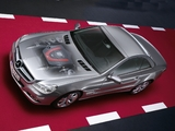 Images of Mercedes-Benz SL 350 (R230) 2008–11