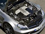 Images of Mercedes-Benz SL 65 AMG Black Series (R230) 2008