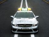Images of Mercedes-Benz SL 63 AMG F1 Safety Car (R230) 2008–09