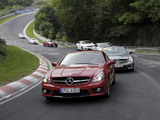 Images of Mercedes-Benz SL 63 AMG (R230) 2008–11