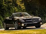 Images of Mercedes-Benz SL 600 US-spec (R230) 2008–11