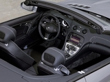 Images of Mercedes-Benz SL 350 (R230) 2008–11