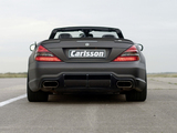 Images of Carlsson CK 63 RS (R230) 2009
