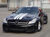 Images of CLP Tuning SR 650 GT (R230) 2009