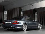 Images of MR Car Design Mercedes-Benz SL 65 AMG (R230) 2010